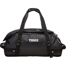 Thule Chasm 40 Duffelilaukku, black